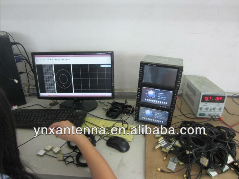 外部車のgps抗sma/bnc/mcx/アクティブアンテナmmcxコネクタ仕入れ・メーカー・工場