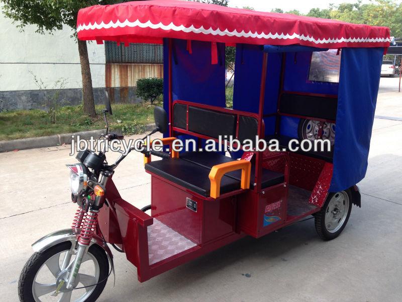 brushless motor e rickshaw