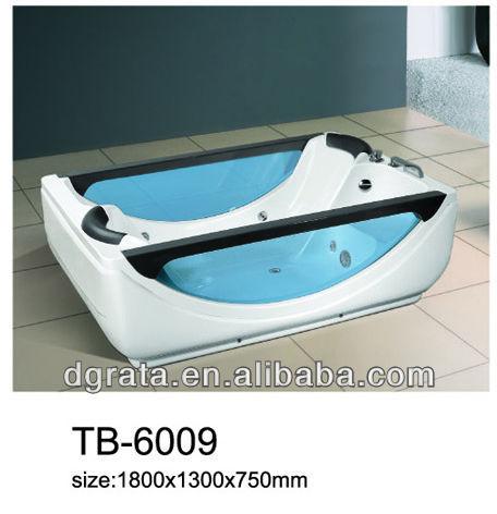 2013 whirlpool tweeling massage bad voor 2 personen materiaal met ce iso etl bad whirlpools - Verkoop van bad ...