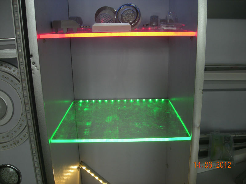 led glass shelves 3