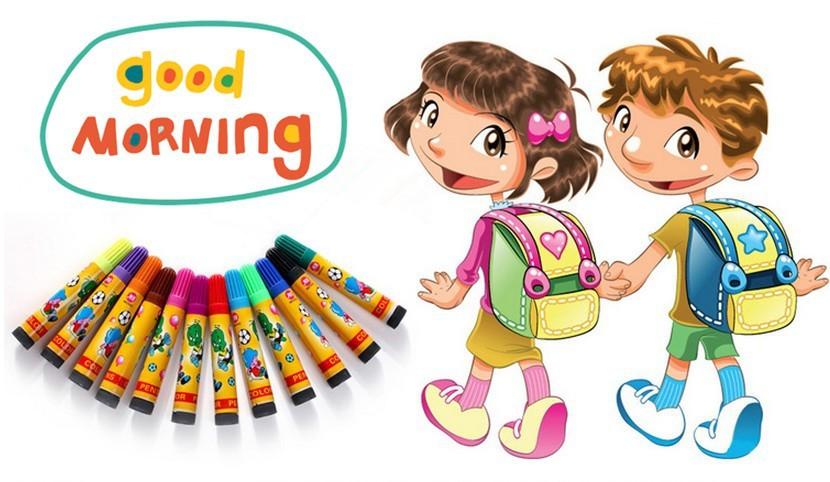Schoudertassen Kind : Jongens leren kinderen rugzakken schooltassen cartoon
