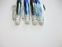 Шариковая ручка 10pcs/lot New arrivel Erasable ink ball point pen