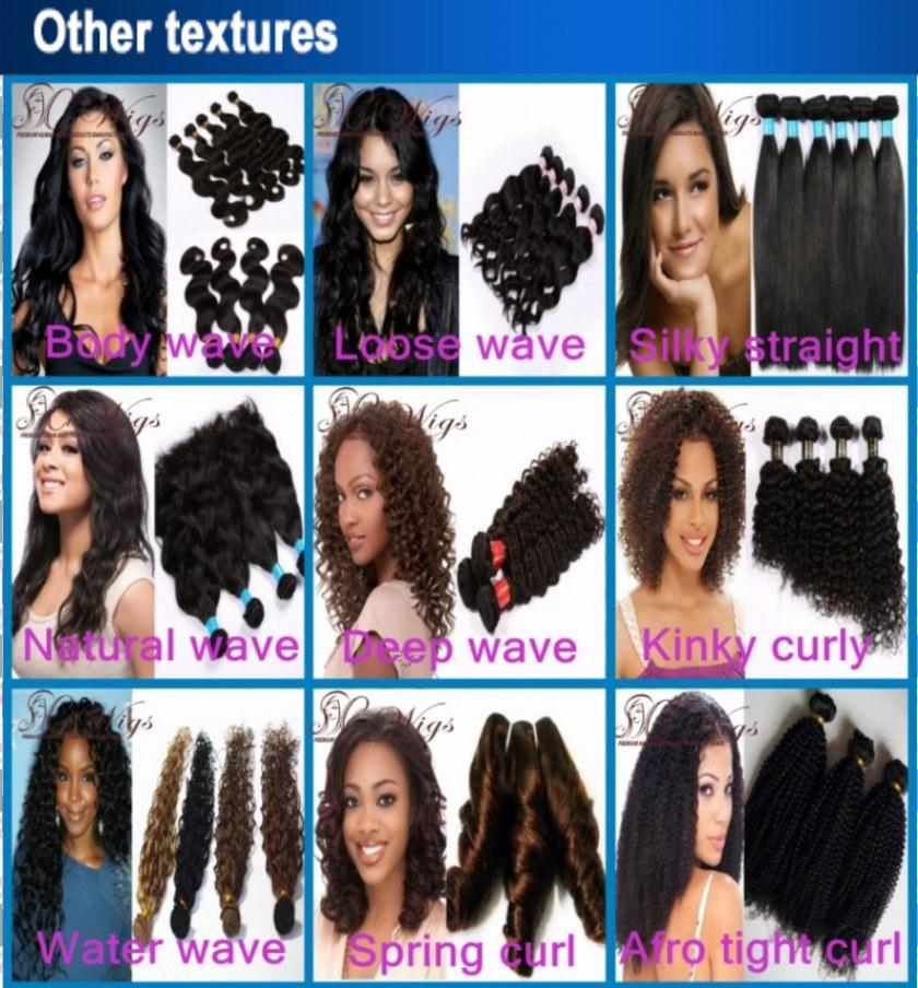 Peruvian virgin hair unprocessed 5a 100% human virgin Peruvian hair weaving