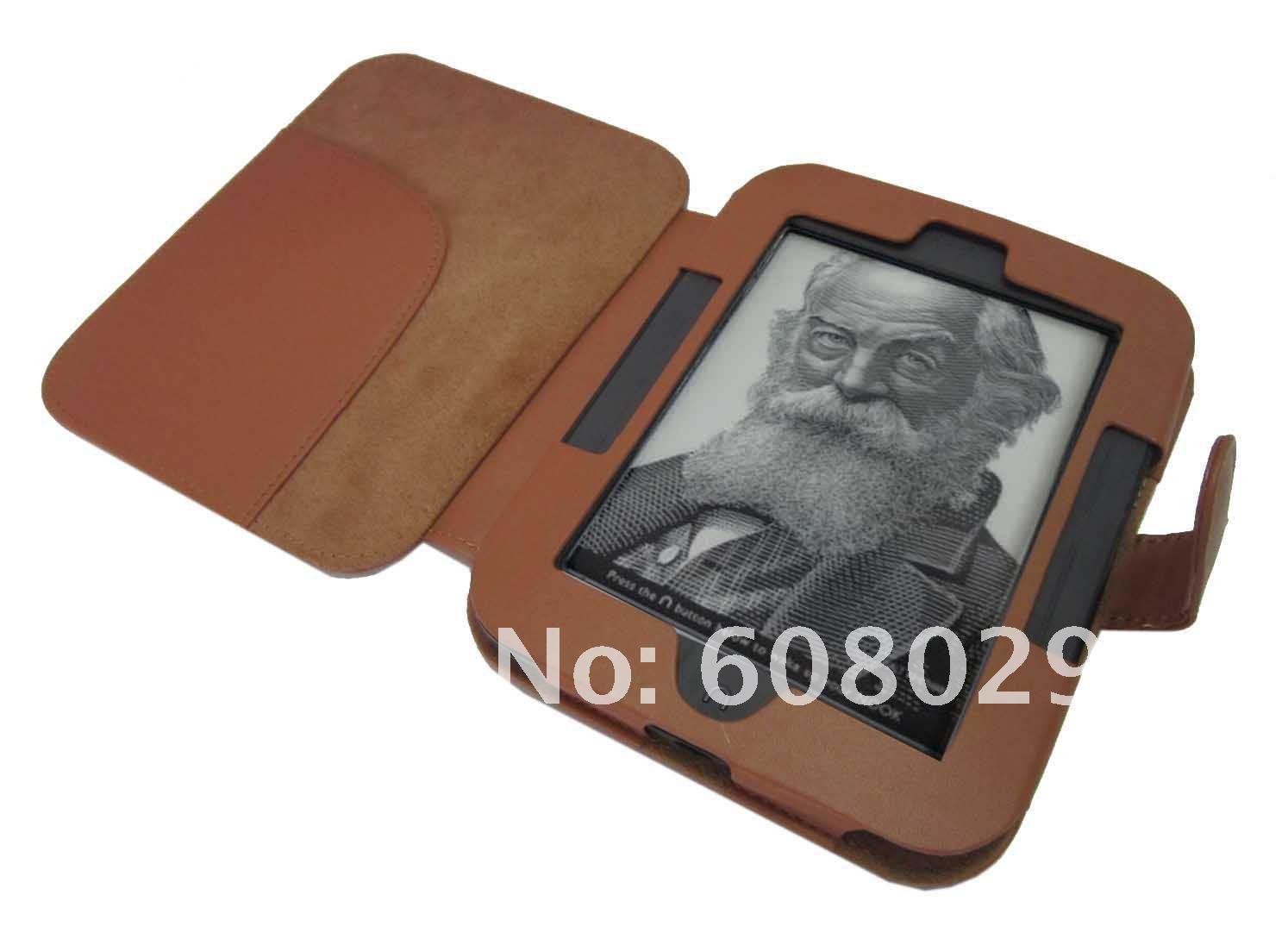 Чехол из кожи своими руками для электронной книги
