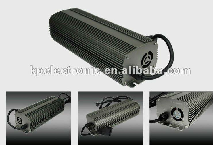 grow light system hydroponic adjustable wing reflector