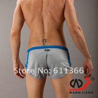 Men's Sport Shorts,Boxer Shorts,Breathable tether men shorts men's boxer briefs,Wholesale