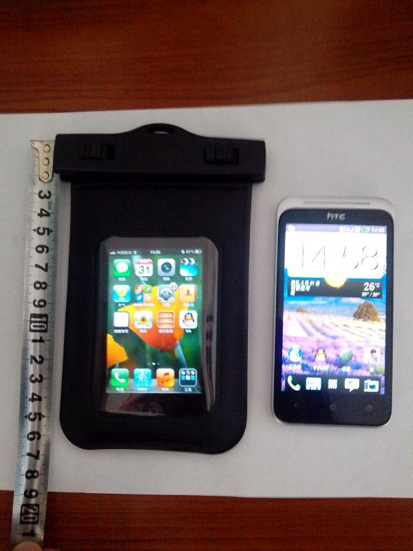 top sale dry bag for beach waterproof smart phone case