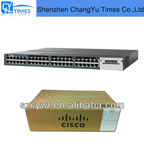 home network switch cabinet