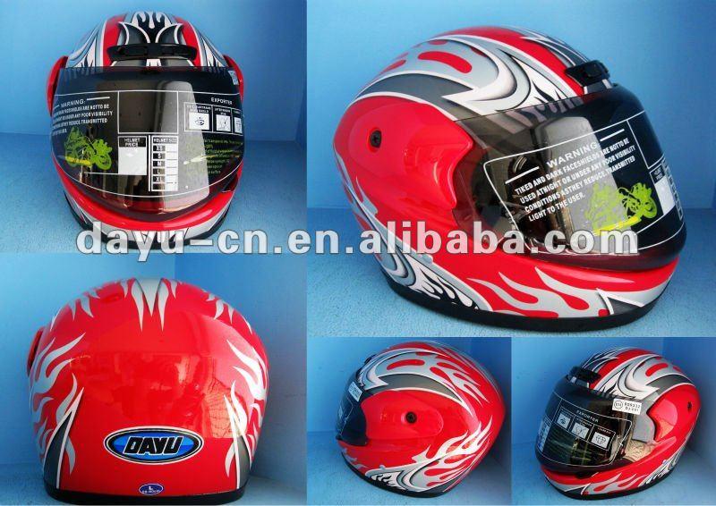 fashion helmet