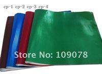 Упаковочная бумага Colored corrugated paper Foil type 500*980mm