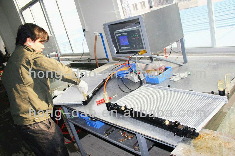 aluminum radiator for SUZUKI Escudo/sidekick/vitara TA01 ' 94-97 AT