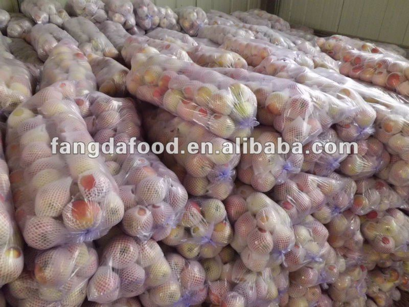 shanxi fuji apples(small size)