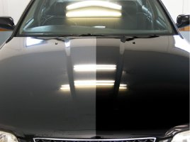 JAPAN Car Wax 8500 Glass Coating for Car Body