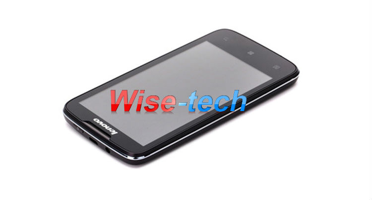 2013 Newest android mobile phone lenovo A820 mtk6589 quad core phone 1.2GHZ CPU 4GB ROM 4.5 inch ips touch screen