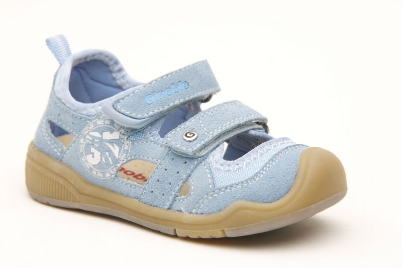 2012 Summer New Style Baby Function Shoes