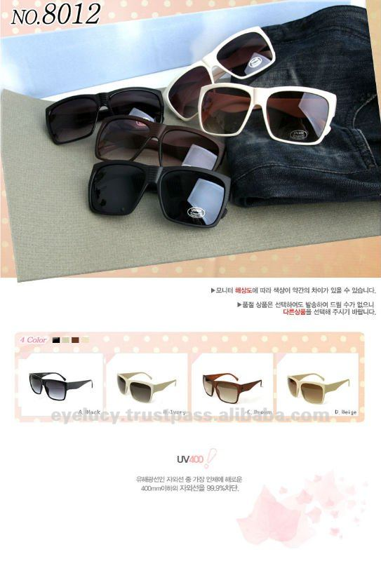 2012 Hit sunglasses