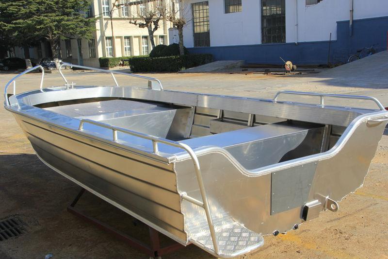 форум по сварке лодок алюминиевых