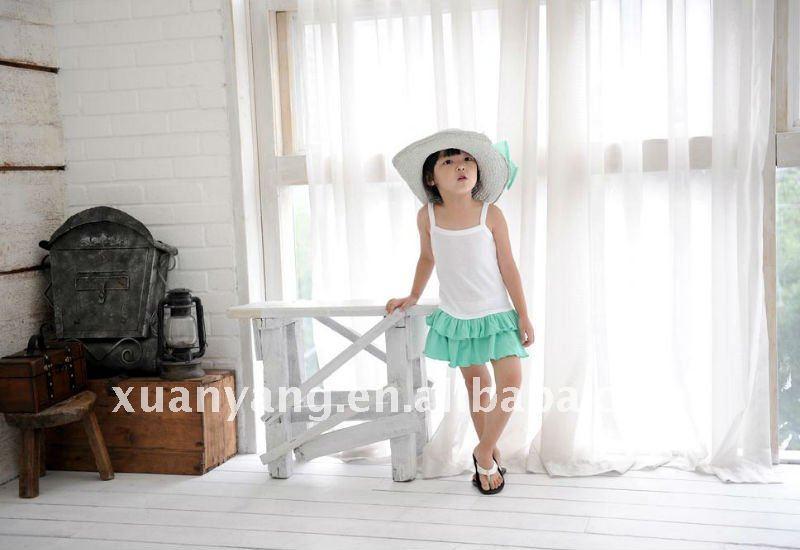 2012 summer sweet sex beautiful girl short dress,children pettiskirt