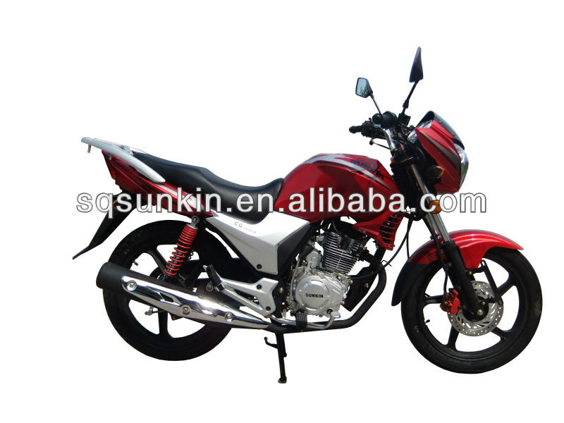 Newest 150cc Off Road Motorcycle