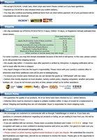 Запчасти и Аксессуары для инструментов New 20A VICTOR Probes Test Leads, apply to 98/86/890 series / Uni-trend Digital Multimeter meter