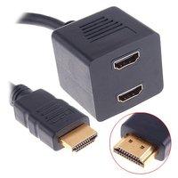 Компьютерные аксессуары OEM ! HDMI 2 HDMI C597