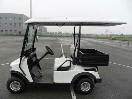 Pick up club car utility cargo golf car electric utility club car