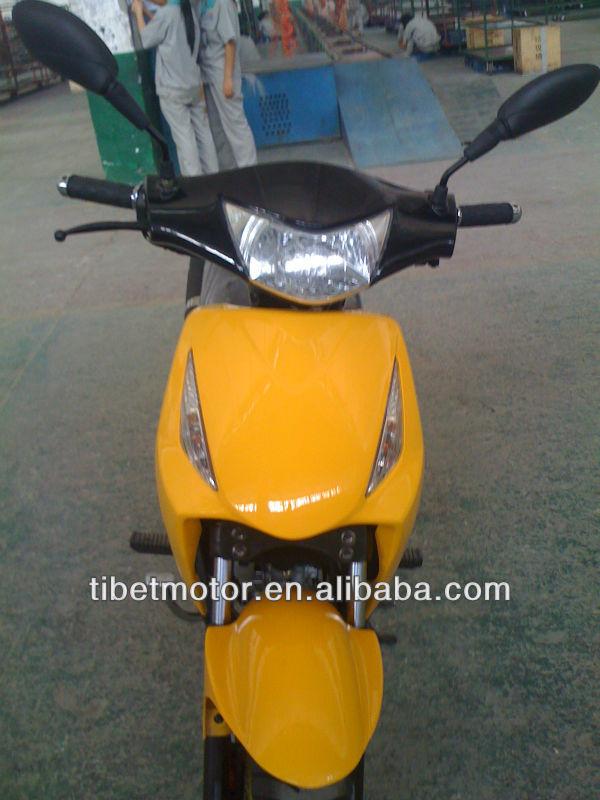 Motorcycle 110cc best-selling generation BIZ classic cub motorcycle motorbikes(ZF110V-4)