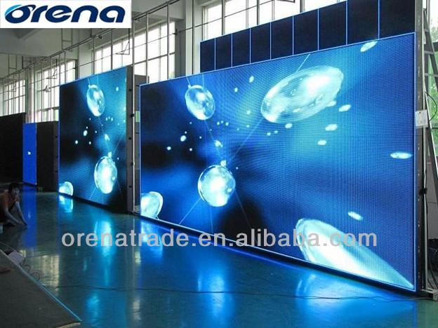p10 led display outdoor xxx China video led dot matrix outdoor display