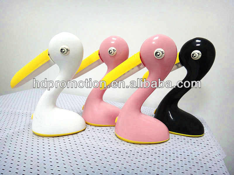 Duck Shape Book Light