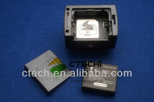 digital camera battery DS-SD20 3.7V 1000MAH