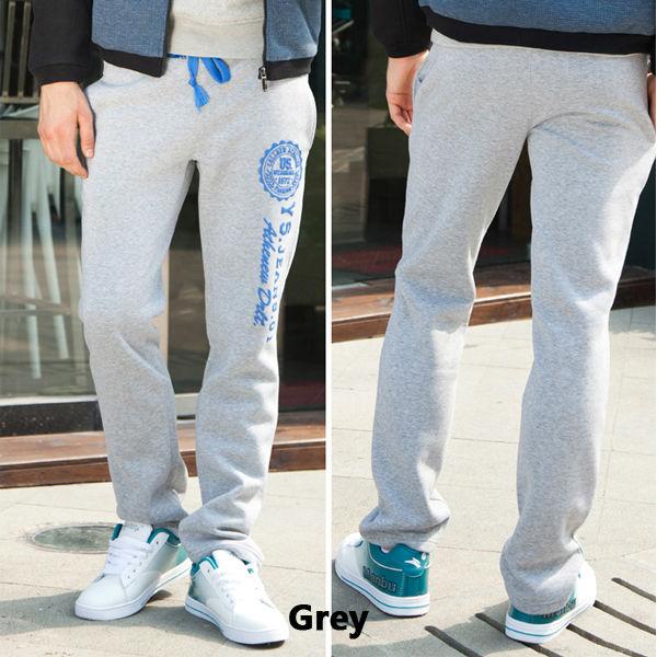 hot vente en gros la mode 2014 pantalons pour hommes pantalons longs k301