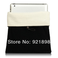 "Чехол для планшета Black iPad Tablet PC 10"" MID Cloth Soft Case Cover Bag Pouch Protection DC1034B"