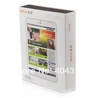 "Планшетный ПК 2013 new ONN M7 7.9"" IPS Android 4.2 MTK8389 Quad Core 1.2GHz 1GB RAM 8GB ROM Tablet PC Support 3G GPS Bluetooth v4.0/vicky"