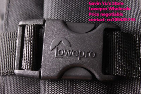 New Lowepro Computrekker AW Camera & Laptop Backpacks Photo Bag--welcome wholesale and dropship