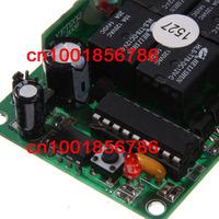 Дистанционный выключатель 4 & 10Transmitter FR 4CH DC12V