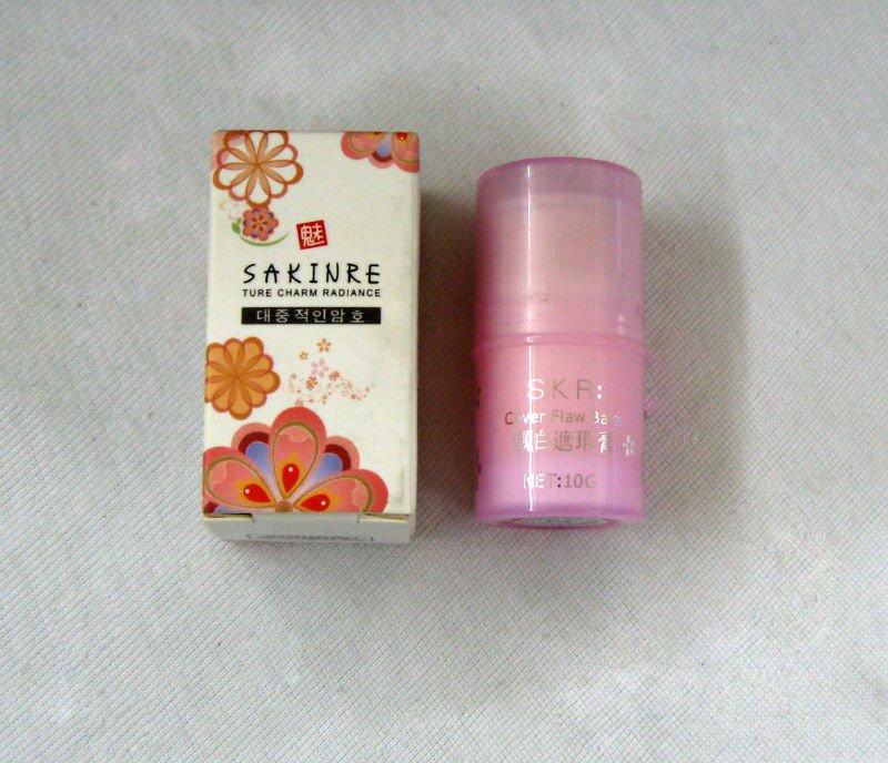 SKR519 Cosmetics Vitamin C Concealer Stick