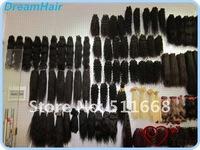 Волнистая прядь волос Dream Hair , 16 /28 ,  1 BH-Deep wave (Curly)-1-1