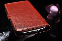 высокое качество стиль бумажник кожаный чехол для samsung galaxy s3 i9300 стенд дизайн корпуса цвета мутил с розничной упаковке