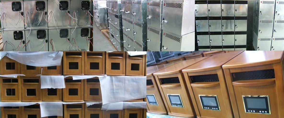 Home Heater Quartz Heater