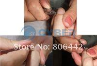Ножницы для кутикулы Brand New Remover 4386#