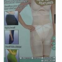 Корректирующие женские шортики Brmos Slim n brby0039