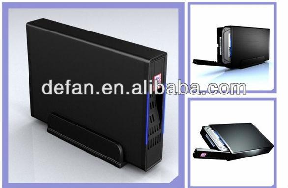2.5' USB 2.0 SSD external case/enclosure