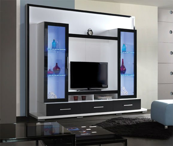 Led Tv Design : Great Led Tv Unit Designs with Photos of Led Tv Ideas at Gallery