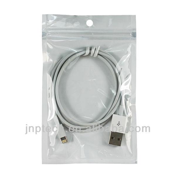 lighten to USB plug adaptor cable