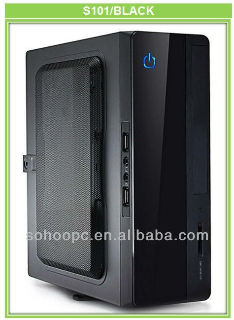 Ultra Mini-ITX computer case S101