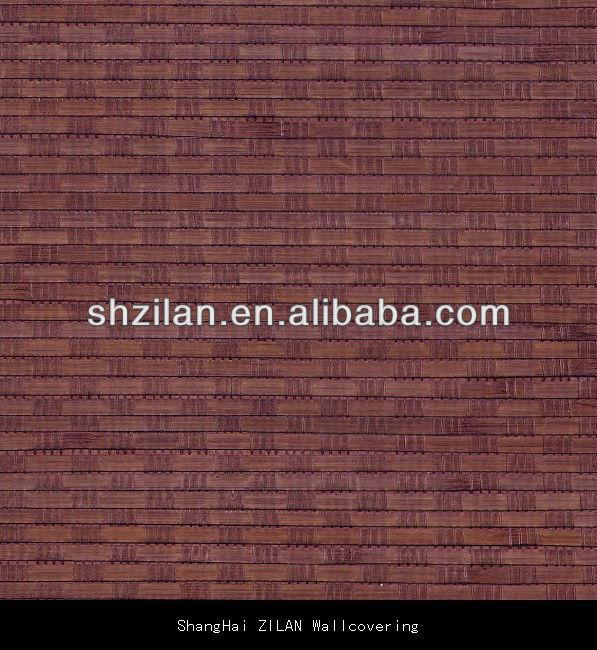 Wallpaper , Bamboo Wall paper, Natural Wallpaper ZL8-M446