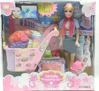 Кукла Brand dolls Baby