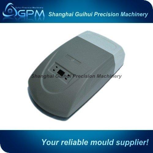 injection molding plastic