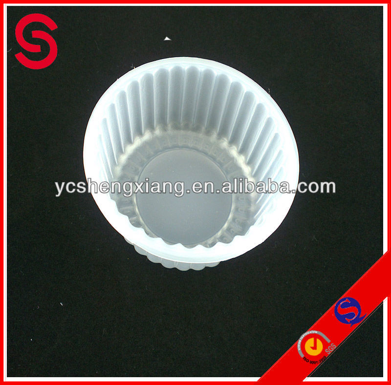 pet food container/plastic candy container/ food box plastic