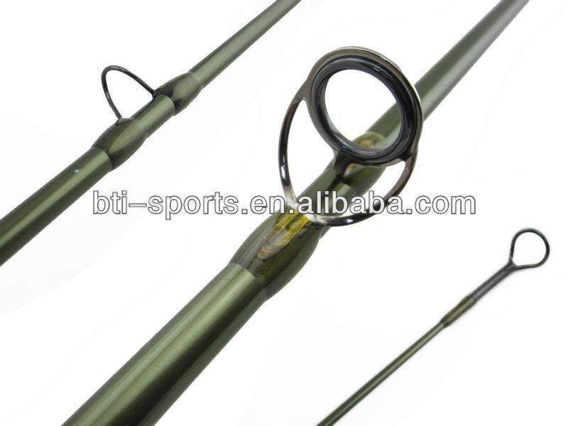 Mentalic SAGE color finish switch rod fly fishing rod